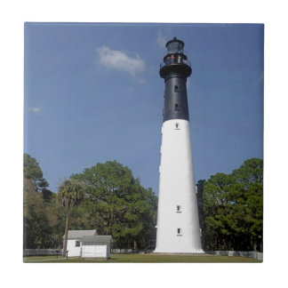 サリバンの島の灯台 タイル