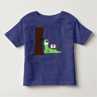 サリバン木の医者 トドラーTシャツ