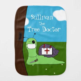 サリバン木の医者 バープクロス