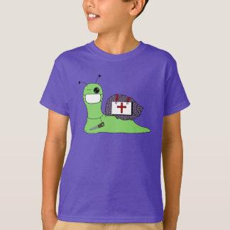 サリバン木の医者 Tシャツ