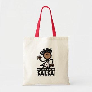 サルサ トートバッグ