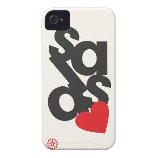 サルサ Case-Mate iPhone 4 ケース