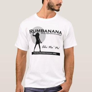 サルサ- Rumbanana Tシャツ