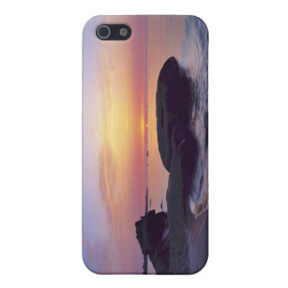 サルジニアイタリア iPhone 5 CASE