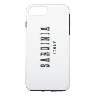 サルジニアイタリア iPhone 8 PLUS/7 PLUSケース