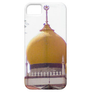 サルタンのモスク、シンガポール iPhone SE/5/5s ケース