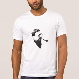 サルトルの男性Tシャツ Tシャツ