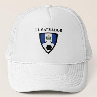 サルバドルの電気サッカー キャップ