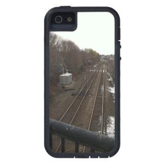 サレムの鉄道 iPhone SE/5/5s ケース