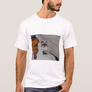 サロンの日! Tシャツ