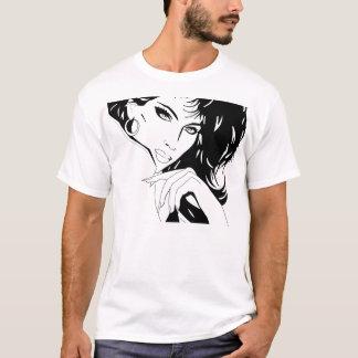 サロンポスターA Tシャツ