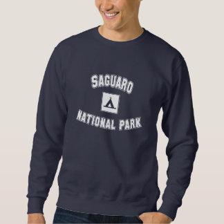 サワロ国立公園 スウェットシャツ