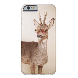 サングラスの涼しい動物 iPhone 6 ベアリーゼアケース