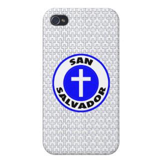 サンサルバドル iPhone 4 CASE