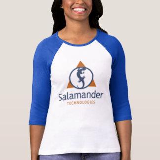 サンショウウオの技術 Tシャツ