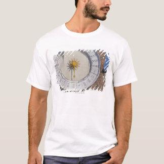 サンジャコモdi Rialtoサンのポロベニスの時計 Tシャツ