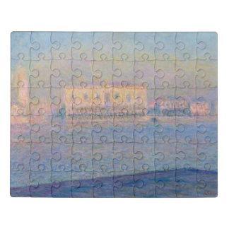 サンジョルジョMaggioreから見られる総督の宮殿 ジグソーパズル