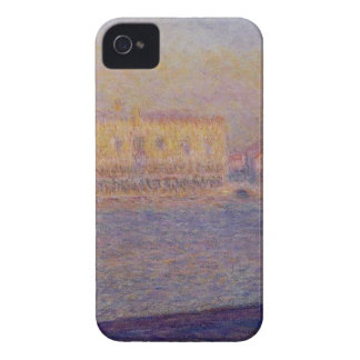 サンジョルジョMaggioreから見られる総督の宮殿 Case-Mate iPhone 4 ケース