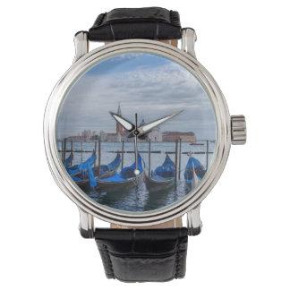 サンジョルジョMaggioreベニスイタリア 腕時計