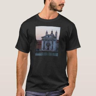 サンジョルジョMaggiore -ベニス、イタリア Tシャツ
