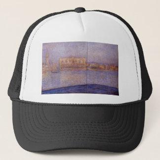 サンジョルジョMaggiore 3から見られる総督の宮殿 キャップ