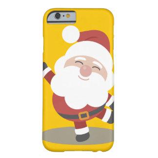 サンタのクリスマスのiPhone6ケース Barely There iPhone 6 ケース