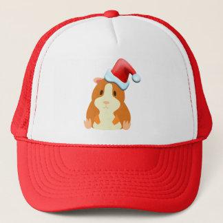 サンタのマフィンの帽子 キャップ