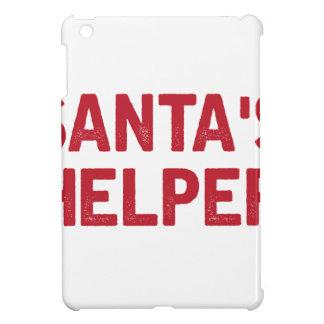 サンタの助手 iPad MINIケース