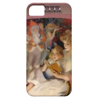 サンタの物語 iPhone SE/5/5s ケース
