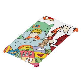 サンタの訪問II iPad MINI カバー