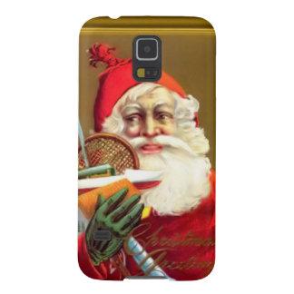 サンタの電話 GALAXY S5 ケース