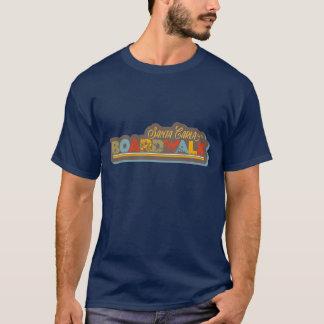 サンタカルラの遊歩道 Tシャツ