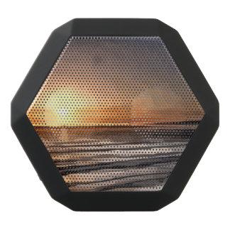 サンタクルスの日没のBoombotのレックス ブラックBluetoothスピーカー