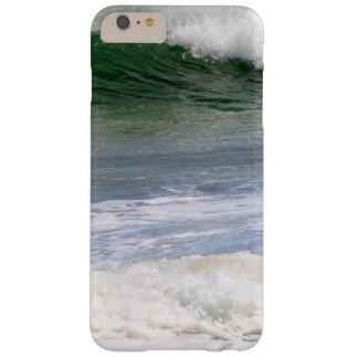 サンタクルスの波 BARELY THERE iPhone 6 PLUS ケース