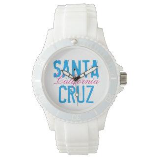 サンタクルスカリフォルニア 腕時計