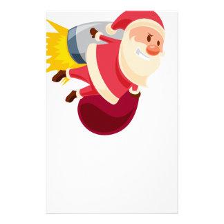 サンタクロースのクリスマス 便箋
