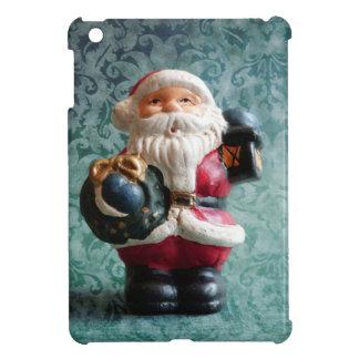 サンタクロースの小さい姿 iPad MINIカバー