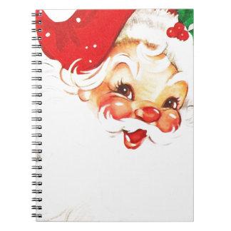 サンタクロース#2 ノートブック