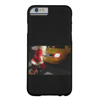 サンタクロース BARELY THERE iPhone 6 ケース