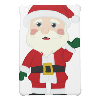 サンタクロース iPad MINIケース