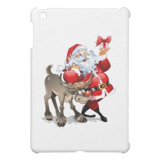 サンタクロース iPad MINI カバー