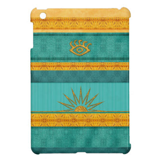 サンタフェのアズテック人日曜日 iPad MINI CASE