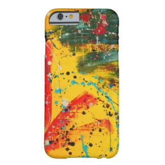 サンタフェ BARELY THERE iPhone 6 ケース