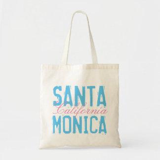 サンタモニカカリフォルニア トートバッグ