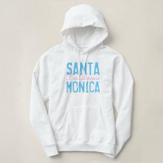 サンタモニカカリフォルニア パーカ
