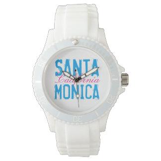サンタモニカカリフォルニア 腕時計
