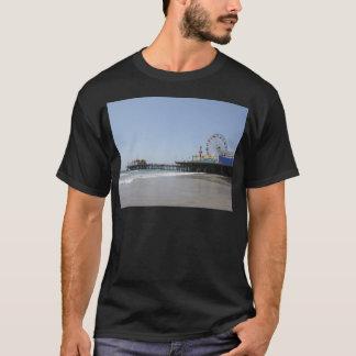サンタモニカ桟橋 Tシャツ
