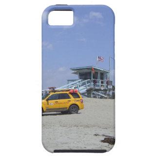 サンタモニカ iPhone SE/5/5s ケース