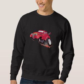 サンタ39のChevy スウェットシャツ