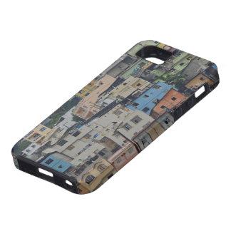 サンタ・アナの丘-グアヤキルエクアドル iPhone SE/5/5s ケース